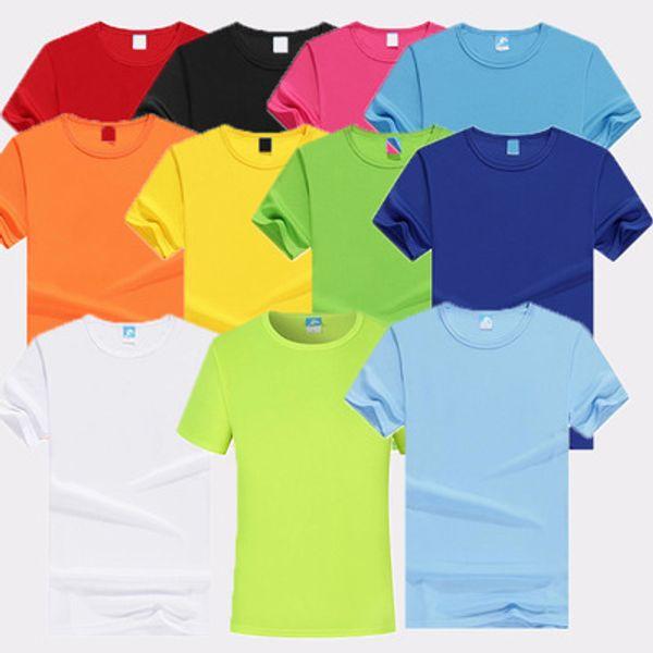 Fans playing T-shirt online customized sportswear quick-drying t-shirt can be customized fans plying t-shirt
