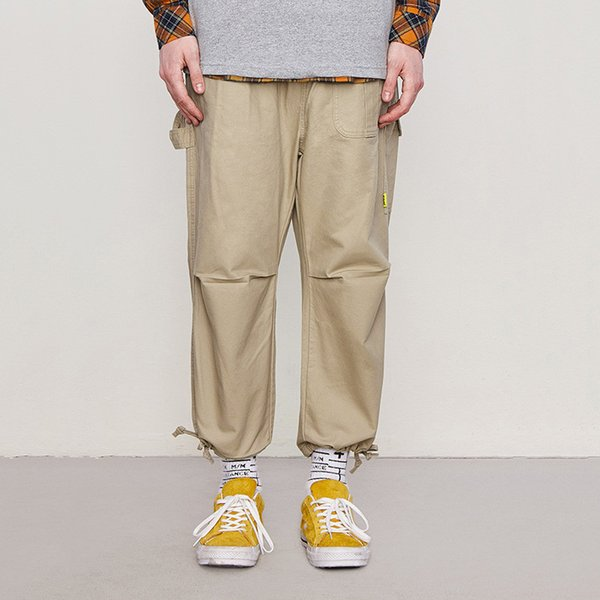 19 Hip Hop delle donne degli uomini del progettista dei pantaloni di marca solido di colore elastico in vita allentata Casuale Sportivo Esecuzione Pantaloni Top Quality B101664V