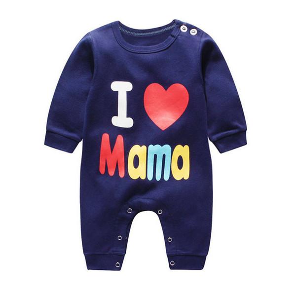 good quality spring autumn baby boys rompers infant boys cartoon long sleeve sleepwear suits newborn boys cotton jumpsuits clothing