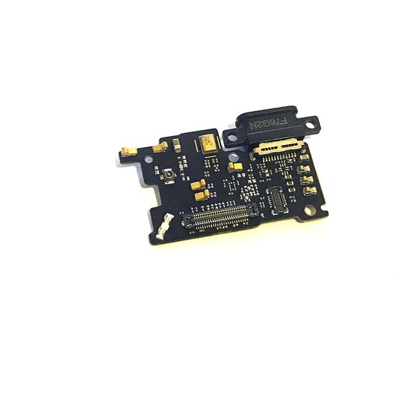Dock Connector Charging Port Flex Cable For Xiaomi Mi 6 Mi6 USB Charging Port Charger Board Repair Parts