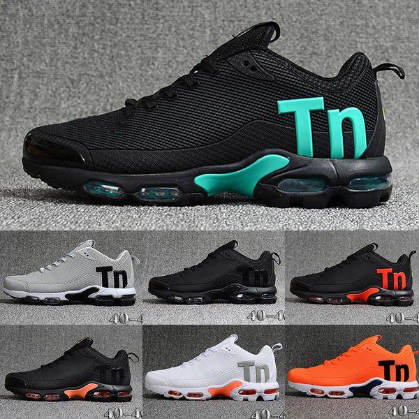 Nike Air Max Tn Mercurial TN Plus кроссовки Подушка Tn высокое качество поверхности KPU Черный Синий Золото Марка кроссовки Спортивная обувь для мужчин Размер 40-46 CB306