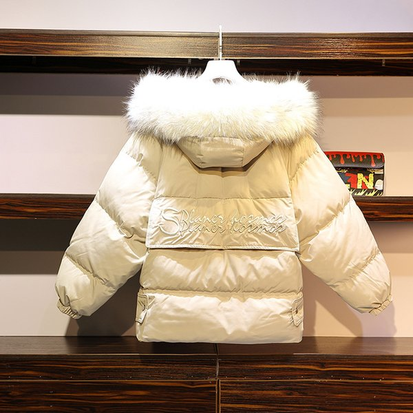 Femmes de grande taille mm mm hiver nouvelle graisse soeur coton lâche grande veste en manteau de coton manteau col