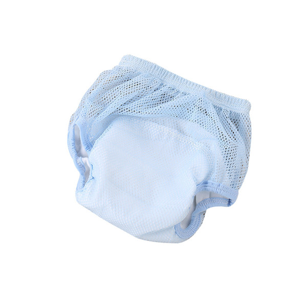 Baby Reusable Nappies Baby Diapers Cloth Diaper Washable Infants Children Cotton Training Pants Panties Pocket Nappy Diaper