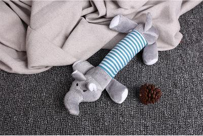 Elefante cinzento