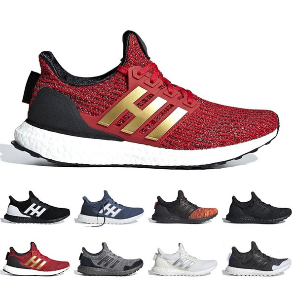Adidas Ultra Boost 4.0 Chaussures Adidas Basket Pas Cher