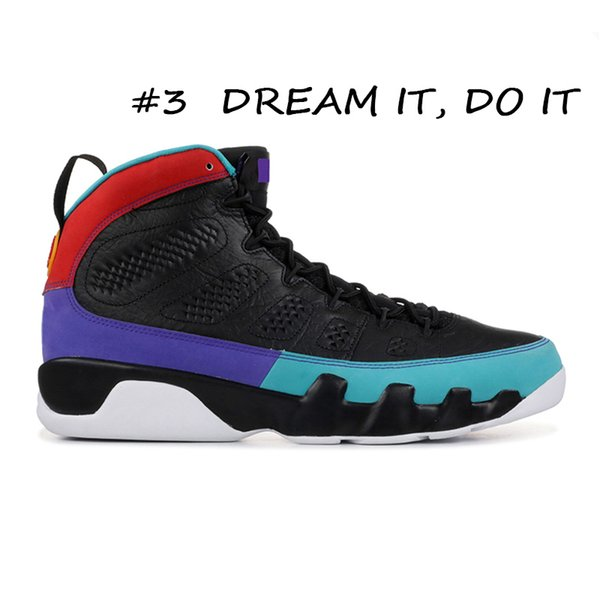 #3 DREAM IT, DO IT
