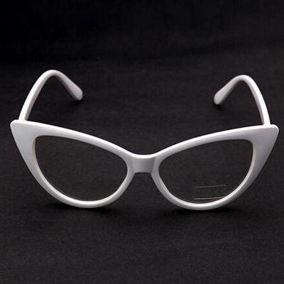 Белый равнине lenses4