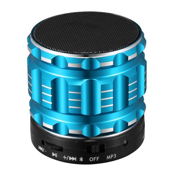 S28 Speaker_Blue