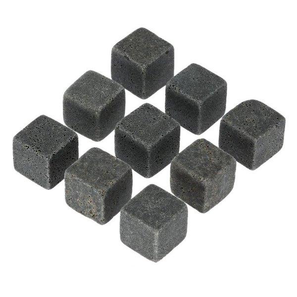 9pcs / set, negro