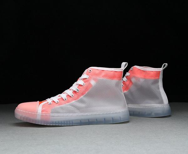 2019 Erkekler Yeni Renkler Tüm Yüksek Üst Düşük Üst Klasik Düz Ayakkabı Sneakers erkek Rahat Ayakkabılar 39-44
