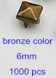 bronze 6mm