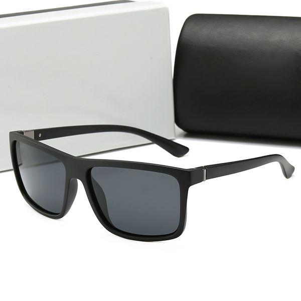 Luxury Designer Sunglasses For WoMen 0297 Summer Style Fashion Square Frame eye glasses Frameless Lens Top quality UV protection eyewear