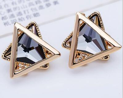 üçgen gri