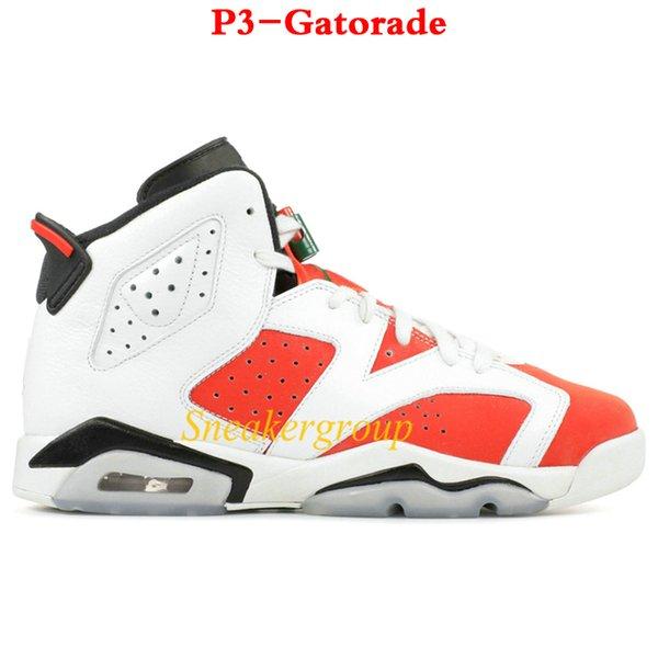 P3-Gatorade