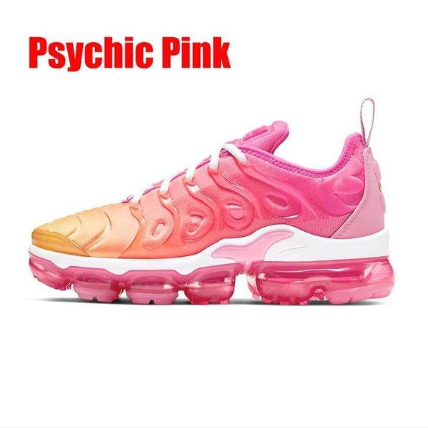 Psychic Pink