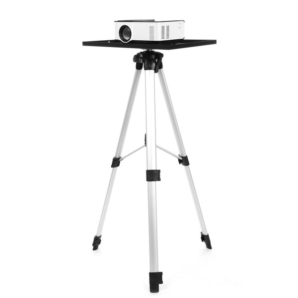 HY Professional Projector Tripod Mount Holder Stand Adjustable 52 - 140cm Portable Extendable Tripod Stand Free Shipping BA