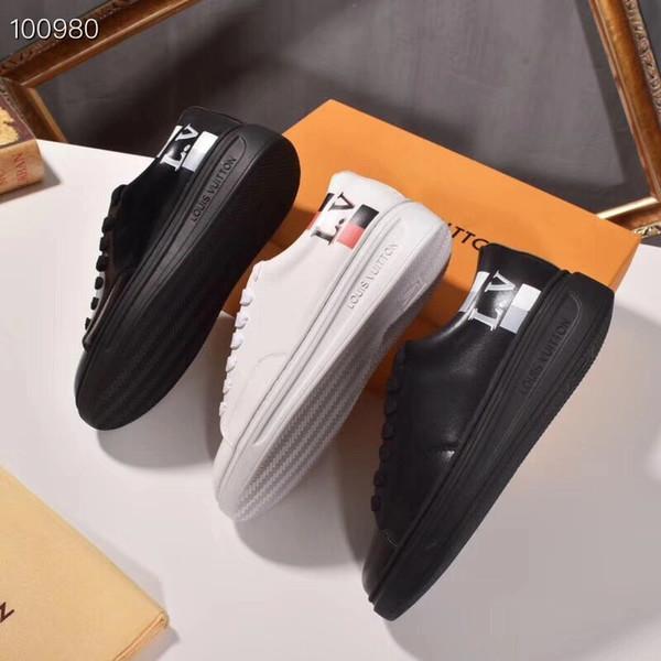 Scarpe Chain Reaction superiore qualità Mens nuovo modo womans scarpe da ginnastica mens shoes Size 35-43