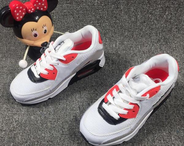 chaussures enfants garçons air max