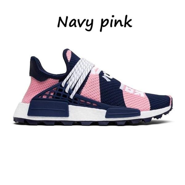 Navy Pink
