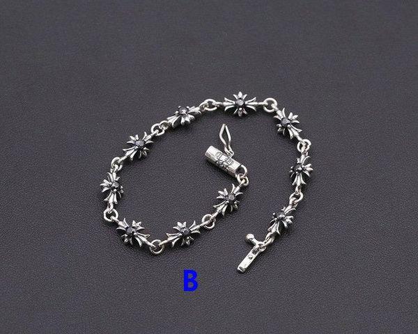 b bracelet 17cm