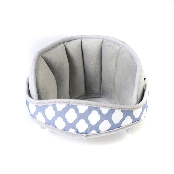 Baby Safety Car Seat Sleep Nap Aid Child Kids Head Protector Belt Support Holder