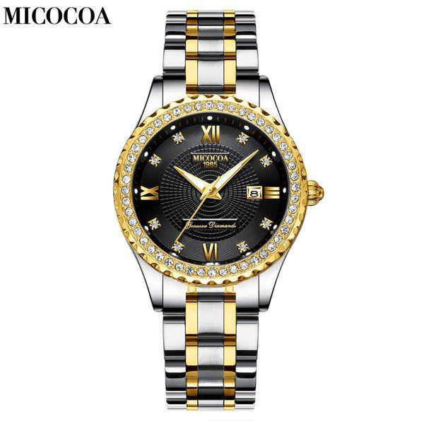 Women's watch-Black