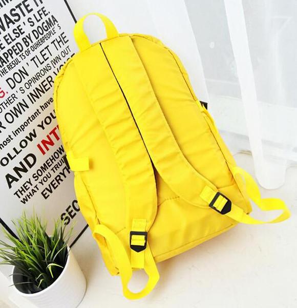 Supreme backpack channel bag luxury handbags designer gucci women louis vuitton fannypack wallet card hoder Duplo Saco De Viagem De Luxo Ao Ar Livre Mochilas Para As Mulheres