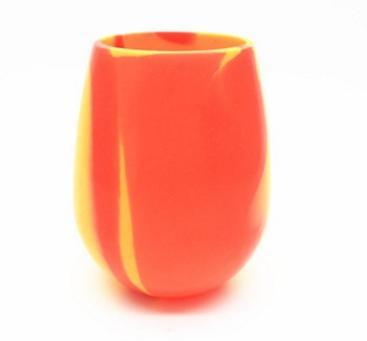 #3 Silicone Wine Glass