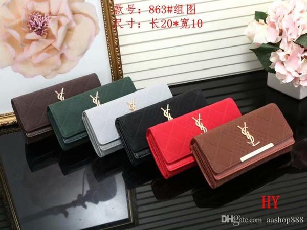 2019 styles Handbag Fashion Leather Handbags Women Tote Shoulder Bags Lady Handbags Bags purse HY863