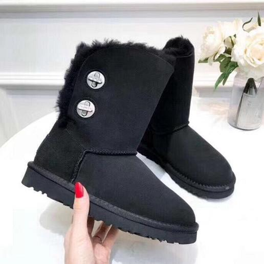 Factory Hot 2017 Classic Wgg Brand Women Popular Australia Genuine Leather Boots Fashion Women S Snow Boots Us5--us10 jasmine11