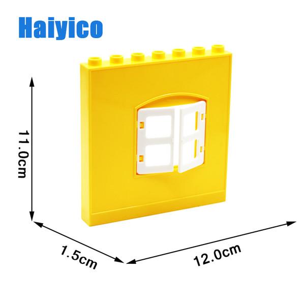 желтое окно wall4524