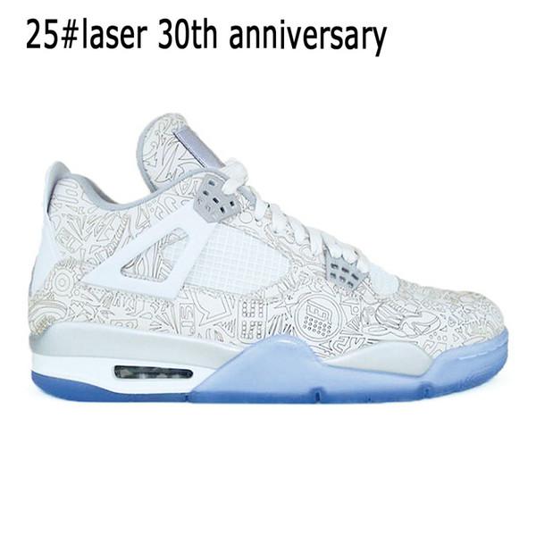 25 laser 30e anniversaire