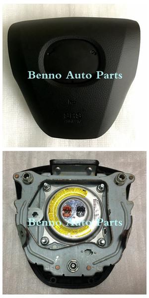 Полная SRS Подушка безопасности для Mazda 3 M3 Подушка безопасности водителя на руле с логотипом