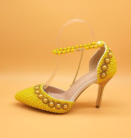 chaussure 9cm