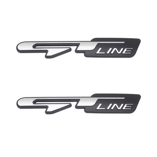 2 x GT Line