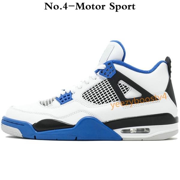 No.4-Motor Sport