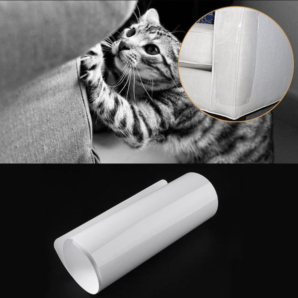 Superb 2019 Cat Couch Guard Pads Self Adhesive Cat Scratching Sofa Furniture Protector From Curteney 32 37 Dhgate Com Onthecornerstone Fun Painted Chair Ideas Images Onthecornerstoneorg
