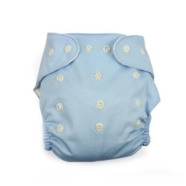 Hot Sale Summer/Winter Reuseable Washable Adjustable One Size Baby Pocket Cloth Diapers Nappy