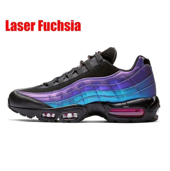 Laser Fuchsia 40-46