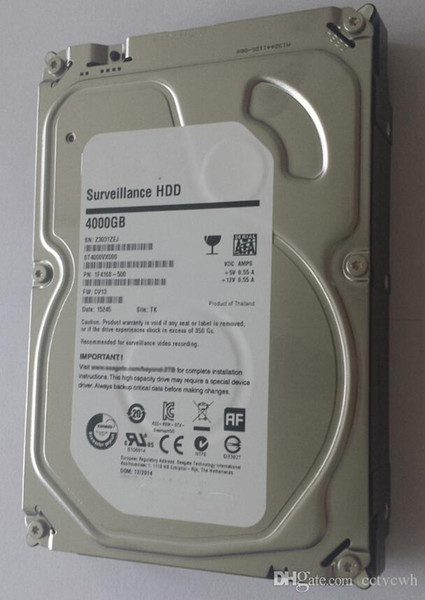 1TB Storage SATA 3.0 segate Hard Disk Memory PC and Hard Drive 1TB HDD Seagate Hard Disks 1000GB for PC CCTV Security