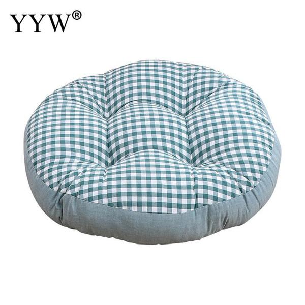 Stripe Seat Back Cushion Nordic Cotton Coussin Cushions Home Decorative Chairs Sofa Cushions Home Decor Seat Cushion Pillow