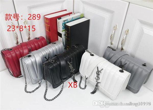 2019 estilos Bolsas de Couro Bolsas de Moda Mulheres Tote Sacos de Ombro Senhora Bolsas Sacos de bolsa D342