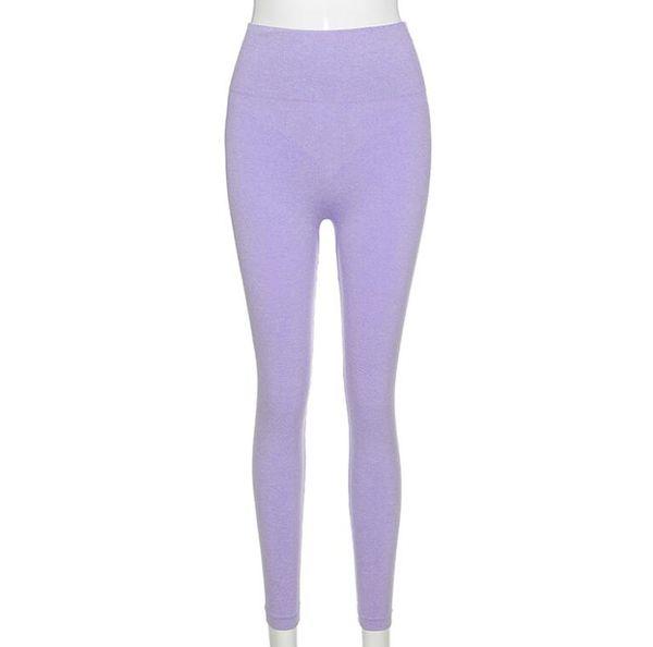 Фиолетовый поножи