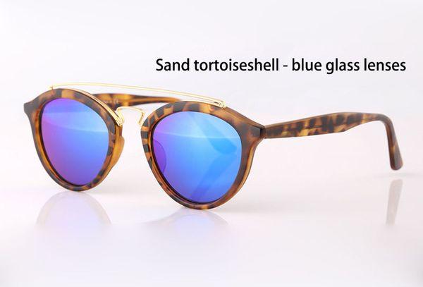 sand leopard blue