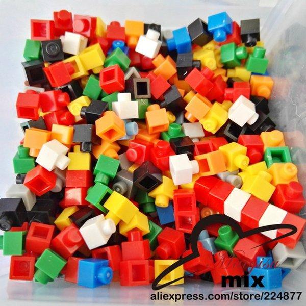 200 mix bricks