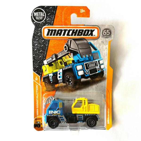 Hot Wheels Matchbox Car 1:64 Sports Car Metal Material Body Race Colección Aleación Regalo para niños