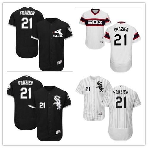 san francisco 2d52e 91075 2019 Chicago White #21 Todd Frazier Jersrys Sox Men#WOMEN#YOUTH#Men'S  Baseball Jersey Majestic Stitched Professional Sportswear From Menjersey,  $18.28 ...