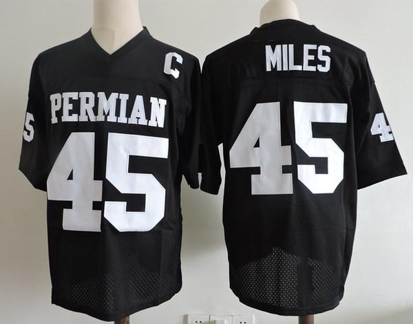45 Boobie Miles Black