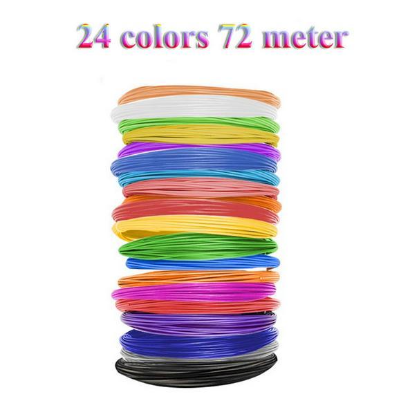 24 الألوان 72M