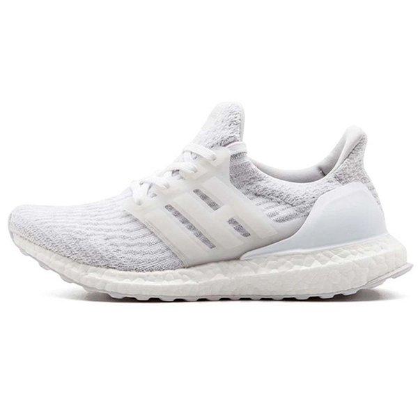 UB 3.0 Triple white